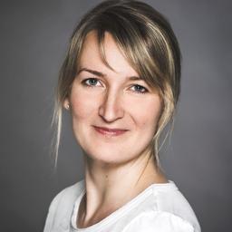 Anika M. Weber