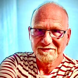 Volker Ulrich Tisken