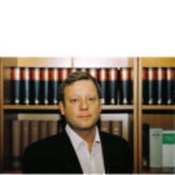 Johannes-Martin Demuth - DEMUTH RECHTSANWÄLTE - Kanzlei im Holländerviertel POTSDAM - Potsdam