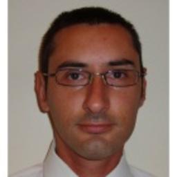 Jose angel hern ndez trigo telekommunikationsingenieur for Arbeitsstelle in munchen