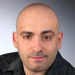 Omar Slimani's profile picture