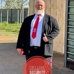 Mike Schnur - SecuraGuard Deluxe Security GmbH - Mannheim / Frankfurt / Heidelberg / Bundesweit