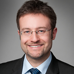 Marc Eke - Exxent Consulting GmbH - Eching