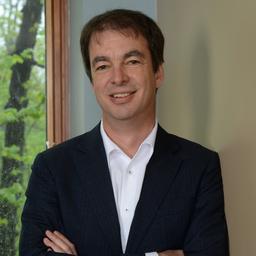 Roger Halbheer - Microsoft Corp. - Zürich