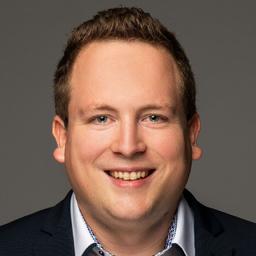 Joshua Coordes - SWMS Consulting GmbH - Oldenburg