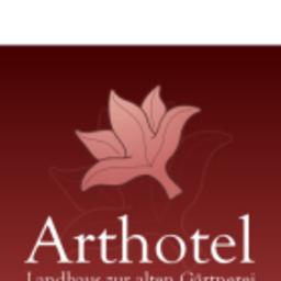 Hartmut Grysczok - Arthotel - Landhaus zur alten Gärtnerei - Zossen