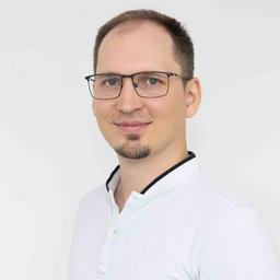 Benedict Kopf-Mayer's profile picture