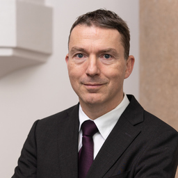 Prof. Dr. Georg Erdmann's profile picture
