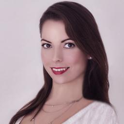 Alena Kayumova - Amazon EU SARL, Niederlassung Deutschland - Munich