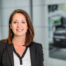 Kathrin winter porsche exklusiv verkaufsberaterin for Porsche zentrum boblingen