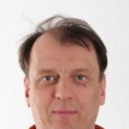 Sven-Uwe Bruch - AnSyS GmbH - Nürnberg