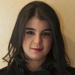 Fatima Ezzahra Youti