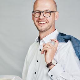 Matthias Münch - Huber Einkauf GmbH & Co. KG - Pflach