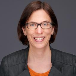 Prof. Dr Eva Anderl - Hochschule München, Munich University of Applied Sciences - München