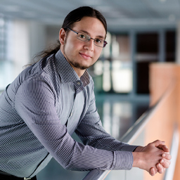 Rainer Schuth - ifesca GmbH - Ilmenau