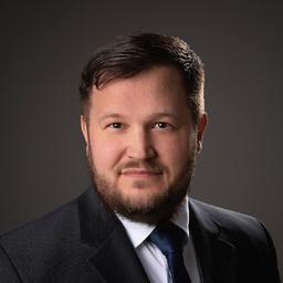 Steffen Schubert - BWI GmbH - Berlin