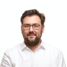 Alexander Osterhold