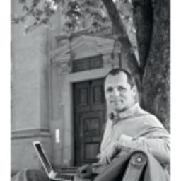 Harald Hensle's profile picture