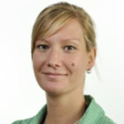 Dr. Mareike Neumann's profile picture