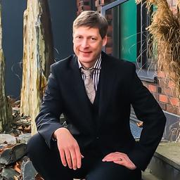 Marc-Hano Heusinkveld - BEE Solutions [- the clever way !] - Metzingen