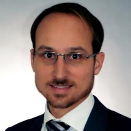 Dr Marvin Tannhäuser - Siemens AG - Erlangen