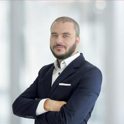 David Marks - Ratbacher GmbH - Stuttgart