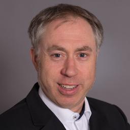 Dipl.-Ing. Stefan Brinkmann - Garlock GmbH - Neuss