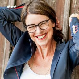 Christiane Adler