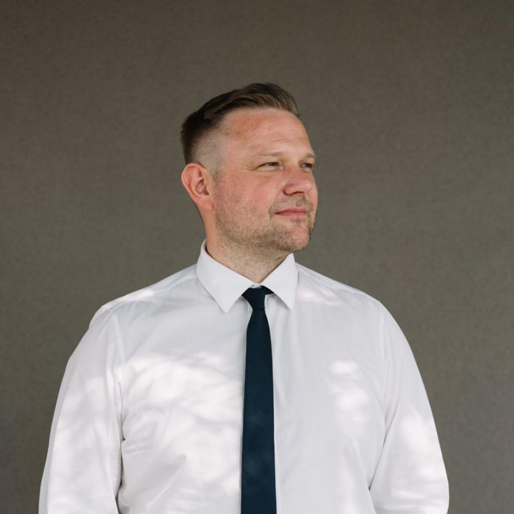 David Stoll's profile picture