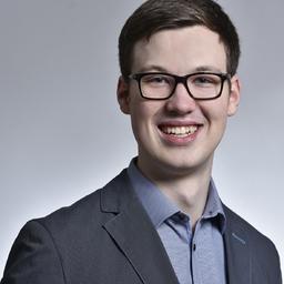 Alexej Agibalow's profile picture