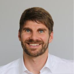 Christian Trey - innoXchain GmbH - München