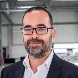 Ingo Ballmann - polyfutura GmbH & Co KG.-  the holistic solutions company - Deutschland