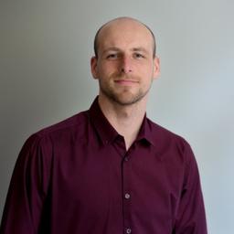 Anton Förtsch's profile picture