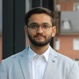 Nandish Mangukia - Jacobs University - Bremen