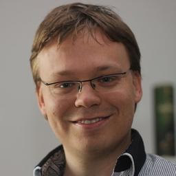 Stefan Wienert - pludoni GmbH - Frankfurt am Main