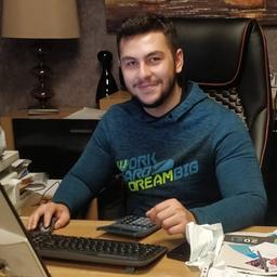 fatih AYDIN's profile picture