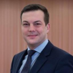Dr Martin Reiher - Gubener Wohnungsgesellschaft mbH - Guben