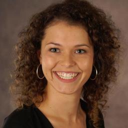 Katja Florchinger's profile picture
