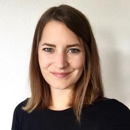 Carolin Voß - ABOUT YOU GmbH - Hamburg