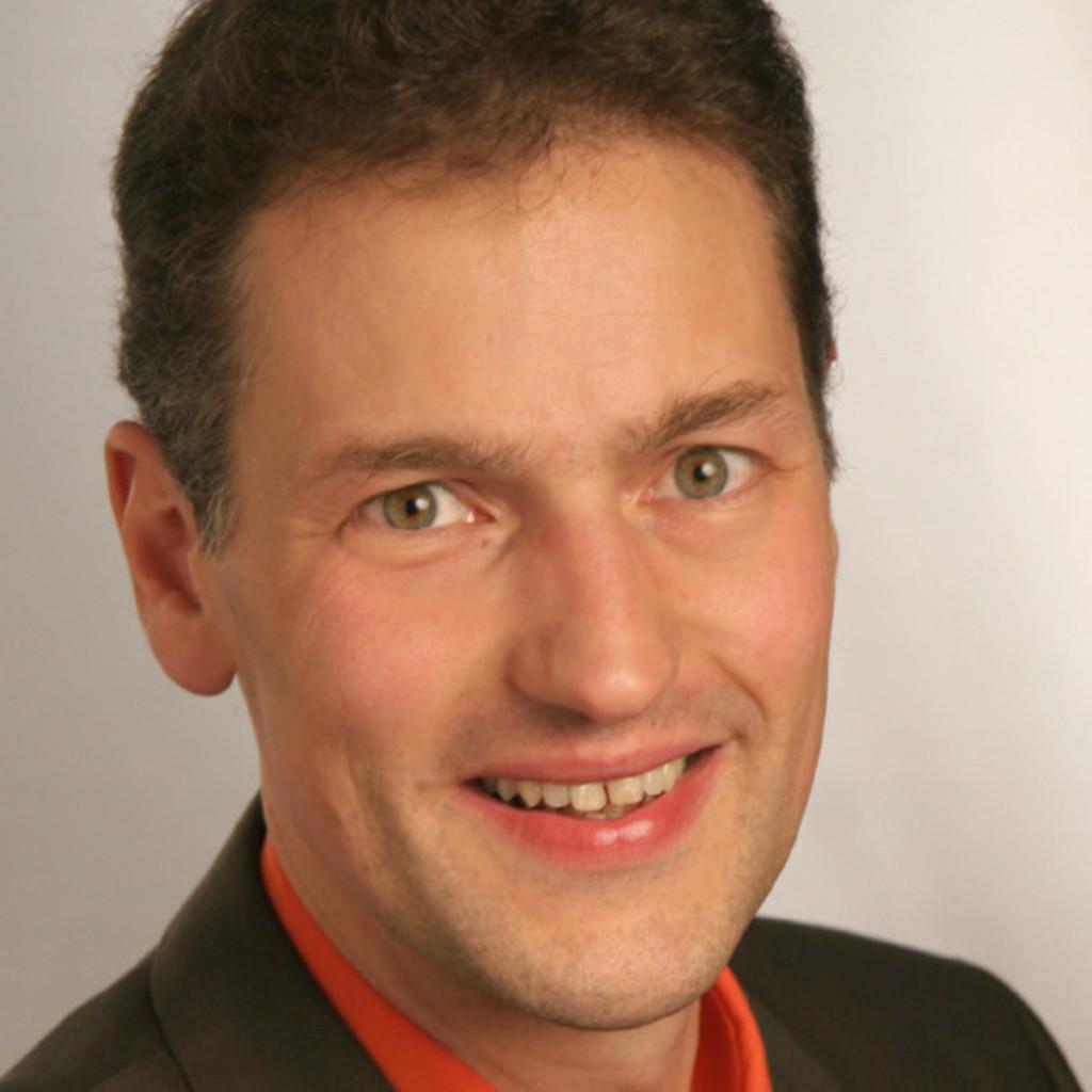 Dr. Markus Klein's profile picture