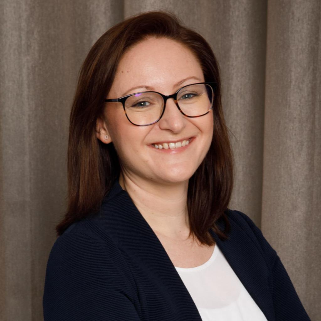 Maria Bierbaumer's profile picture
