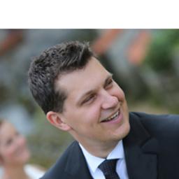 Marcel Manz - ITTEX GmbH - Dettingen