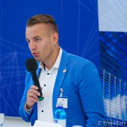 Christian M. Metzing - REWE Group - toom Baumarkt GmbH - Heidenrod