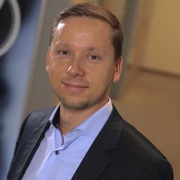 Veit Axmann's profile picture