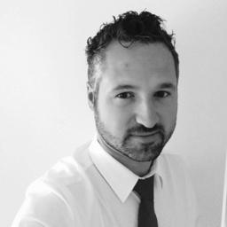 Stefan Gehrig - partino mobile energie ag - Aarau