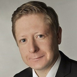 Michael Determann's profile picture