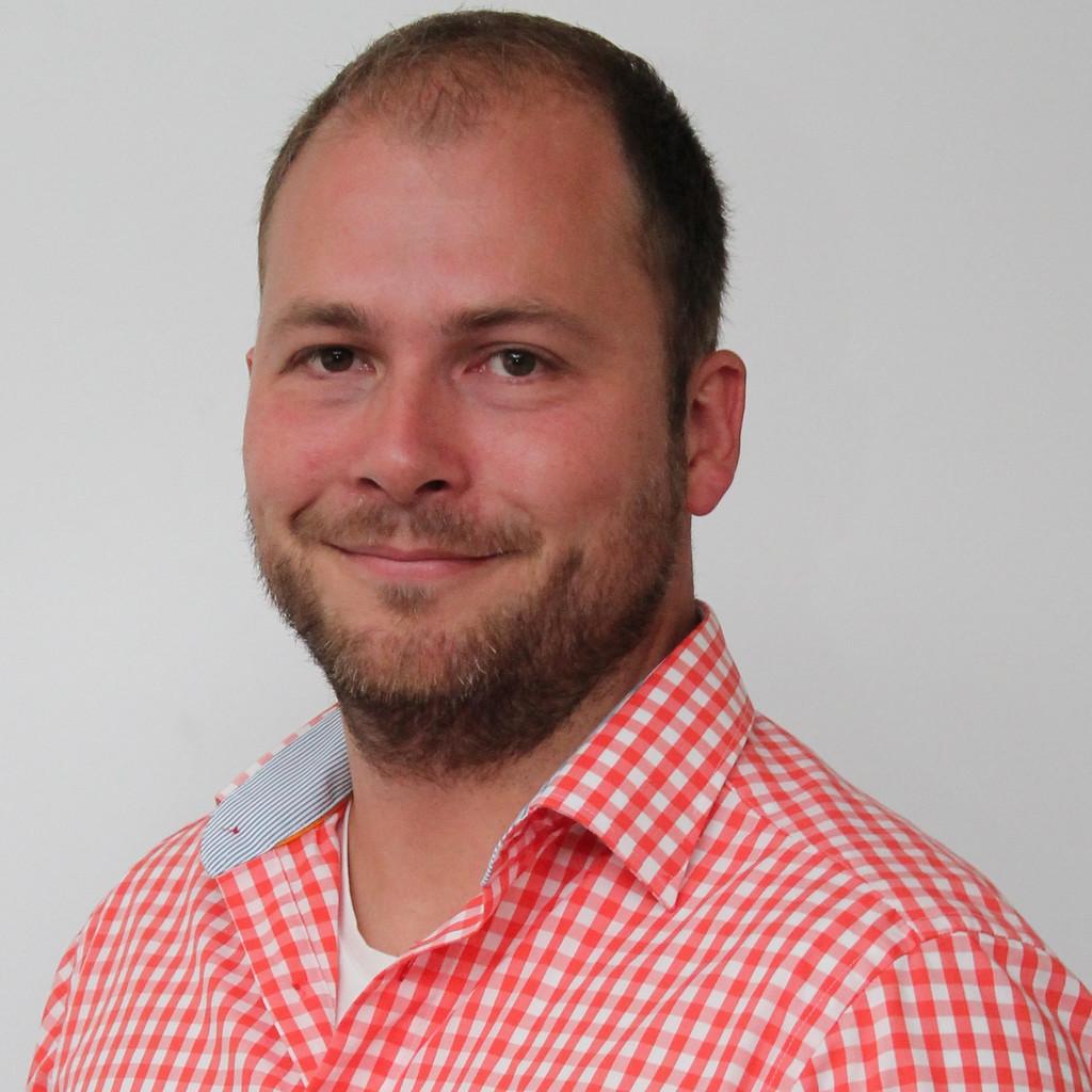 Markus Buschmann - Teamleiter Anwendungsentwicklung & Beratung - Porta ...