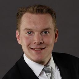 Sven Malte Kröger