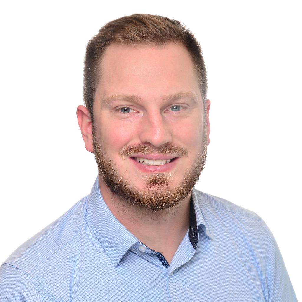 Frederik Ernst's profile picture