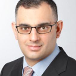 Marcus Baghdassarian's profile picture